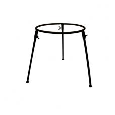 Trikojis stovas kazanui 50cm