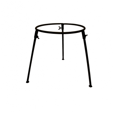 Trikojis stovas kazanui 30cm