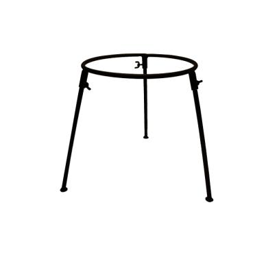 Trikojis stovas kazanui 40cm